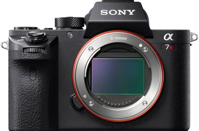 Sony A7RII - zkušenosti, poznatky, plusy i mínusy
